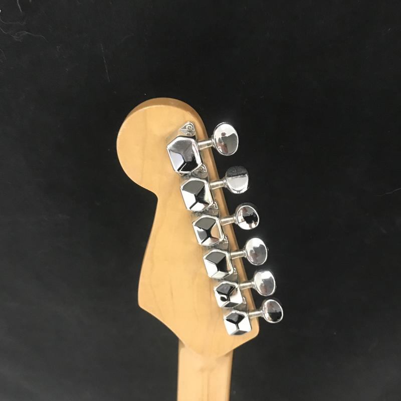 Fender Stratocaster Squire Series